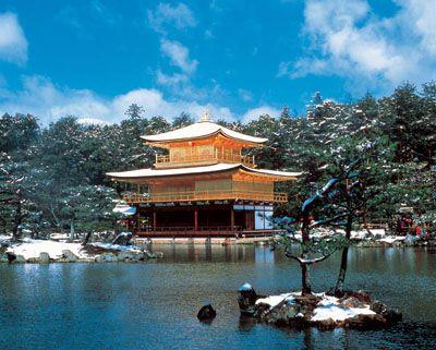 Япония – чудесная страна которая